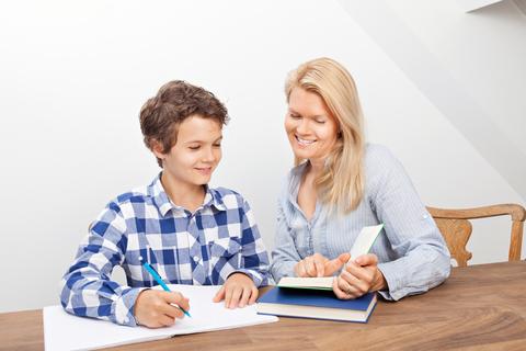 Teacher and learner