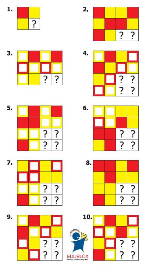 logical thinking questions and answers pdf