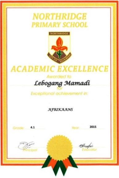 Lebogang C